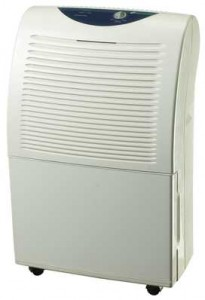 Meaco 30L and Meaco 40L commercial dehumidifier